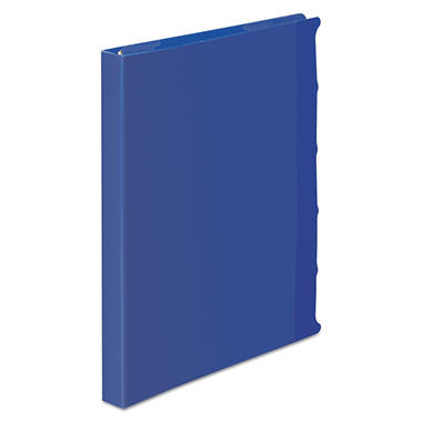 "Wilson Jonesl - Presentation Binder - 5/8"" Capacity"