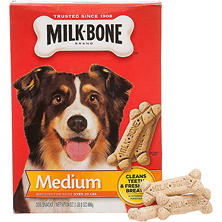 Milk-Bone Medium Dog Snack (24 oz. box)