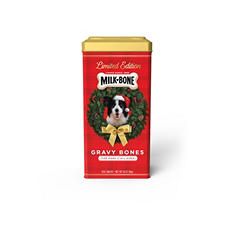 Milk-Bone GravyBones Small Dog Biscuits, 36 oz.