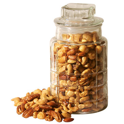 Gourmet Mixed Nuts - 36 oz.