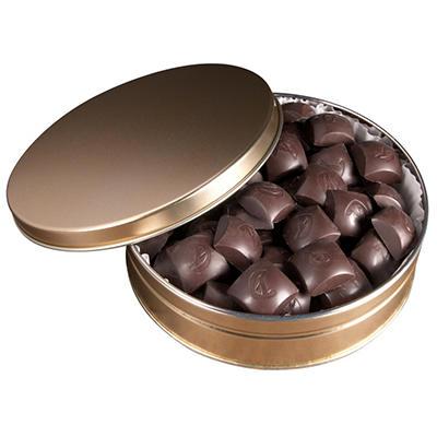Chocolate Truffles - 16 oz. tin