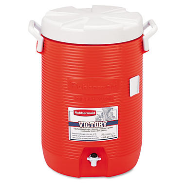 Rubbermaid Water Cooler - 5 gal.