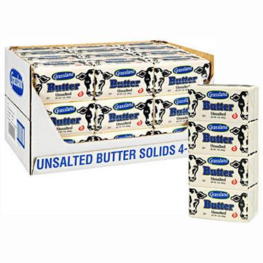 Grassland™ Butter - 4/1lb