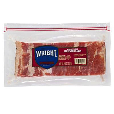 Wright Applewood Bacon
