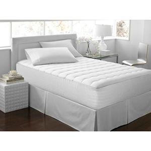 Croscill MEMORELLE Memory Fiber Mattress Pad - Various Sizes