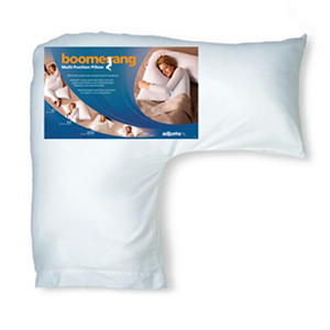 Beautyrest Boomerang Pillow