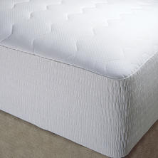 Beautyrest Luxury Pima 500TC Cotton Mattress Pad - Various Sizes