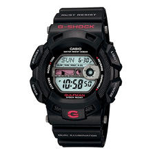 Men's Casio Shock- and Rust-Resistant G-Shock Watch