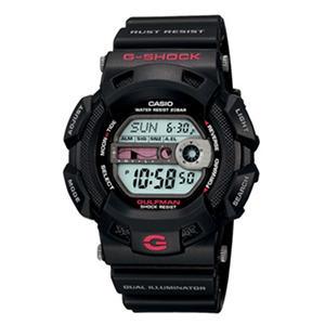 Men's Casio Shock- and Rust-Resistant G-Shock Watch