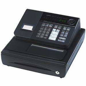 Casio PCR-T280 Cash Register