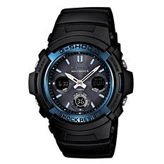 Casio Men's Atomic Solar G-Shock