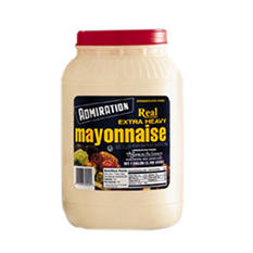 Admiration Real Mayonnaise - 1 gal.