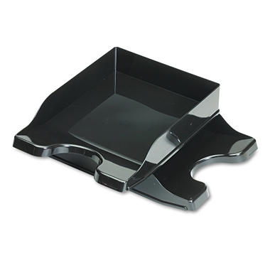 deflect-o® Docutray® Multi-Directional Stack Tray