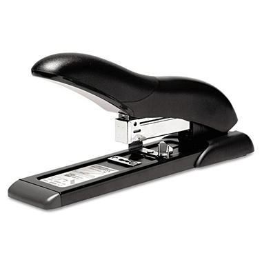 Rapid Heavy-Duty 70 Stapler - Black - 85 sheet capacity