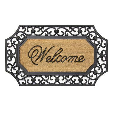 Estate Welcome Mats