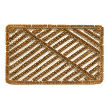 Brush Door Mat
