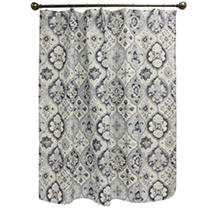 Click here for Montage Shower Curtain prices