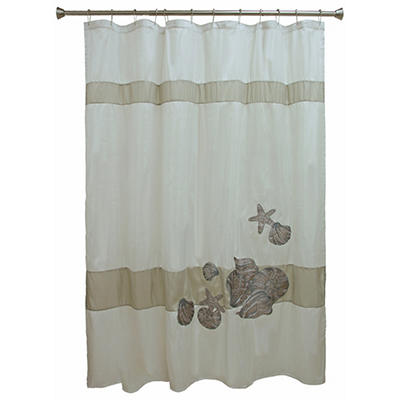 "Destin Shower Curtain (72"" x 70"")"