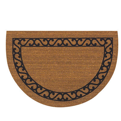 Iron Gate Door Mat