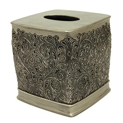Winslow Tissue Box Cover