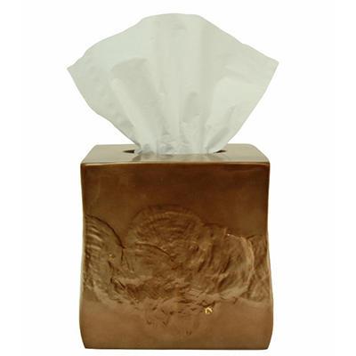 Pascual Tissue Box Cover