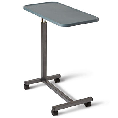 Composite Top Overbed Table
