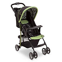 J is for Jeep Brand Metro Stroller, Trekking