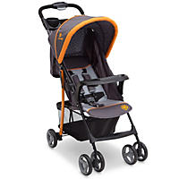 J is for Jeep Brand Metro Stroller, Lunar