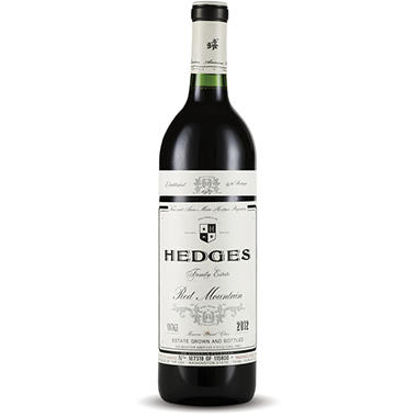 +HEDGES MERITAGE RED THREE VNYRD 750ML