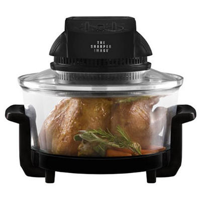 The Sharper Image Super Wave Oven
