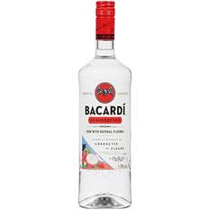 Bacardi Dragonberry - 750ML