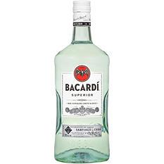 Bacardi Rum - 1.75L