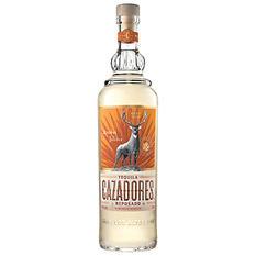 Cazadores Tequila Reposado (750ML)