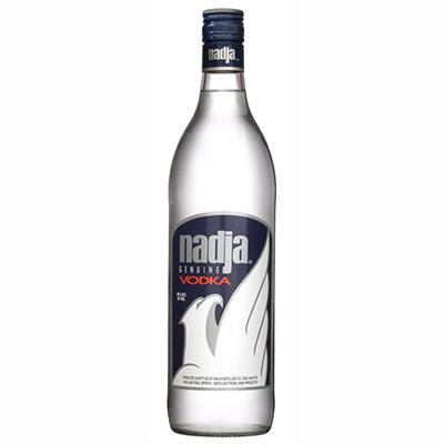 Nadja Vodka - 750ML