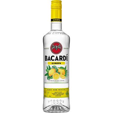 Bacardi Limon - 750ML