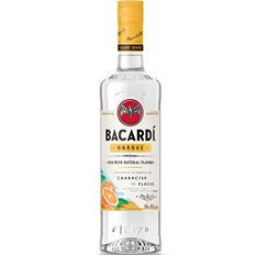Bacardi Rum Orange (1 L)