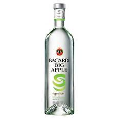 Bacardi Big Apple - 750ML