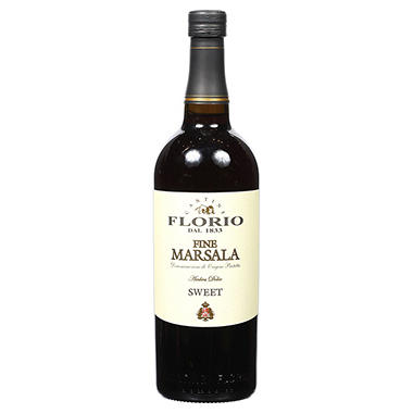 Florio Sweet Marsala (750ML)