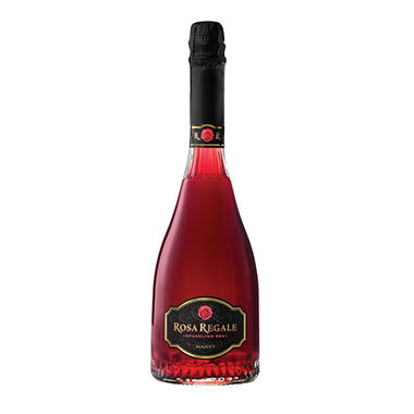 +CASTELLO BANFI ROSA REGALE 750ML