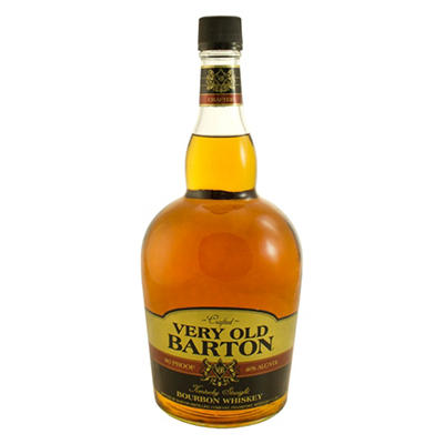 Barton Very Old Bourbon Whisky - 1.75L
