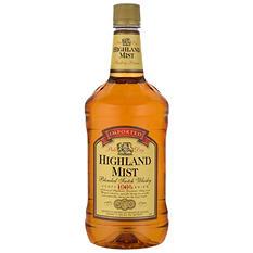 Highland Mist Scotch Whisky 1.75 Liter