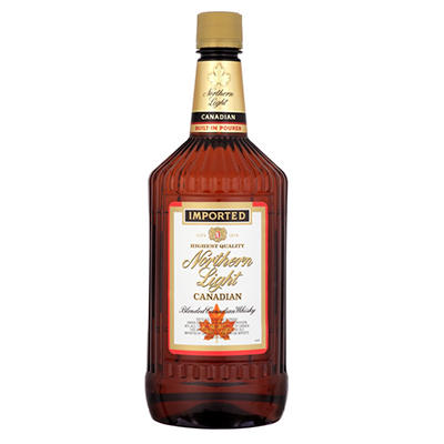 Northern Light Blended Canadian Whisky 1.75 Liter