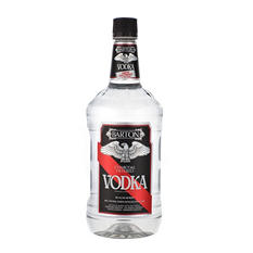 Barton Vodka - 1.75L