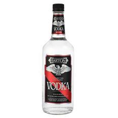 Barton Vodka (1L)