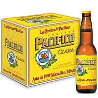 Pacifico Clara (12 fl. oz. bottle, 12 pk.)