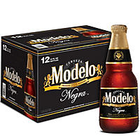Negra Modelo (12 fl. oz. bottle, 12 pk.)