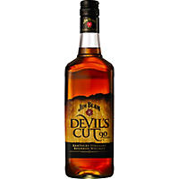 Jim Beam Devil's Cut Bourbon (750ML)
