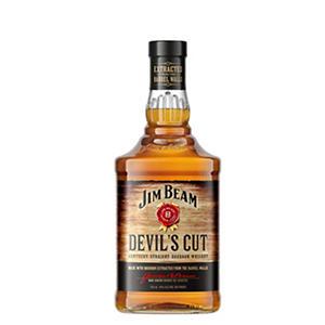 Jim Beam Devil's Cut Bourbon (750ML)