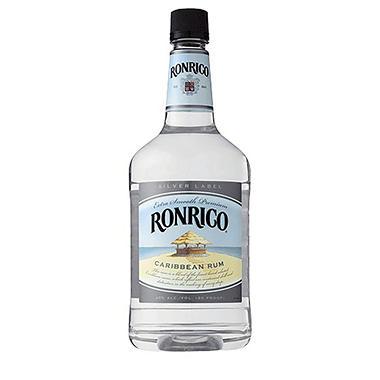 Ronrico Caribbean Rum Silver Label 1 75 L Sam S Club