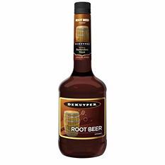 DeKuyper Root Beer Schnapps (1L)